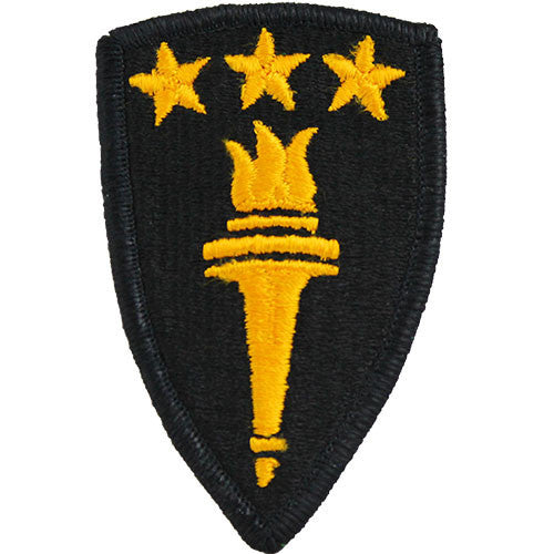 War College Class A Patch