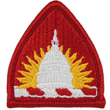 District of Columbia Army National Guard Class A Patch