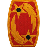 69th ADA (Air Defense Artillery) Class A Patch