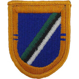 160th Aviation, 2nd Battalion Beret Flash