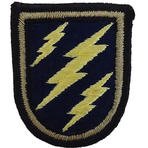 56th Chemical Reconnaissance Detachment Beret Flash