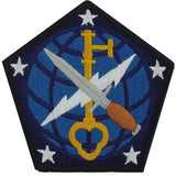 704th Military Intelligence Brigade Class A Patch
