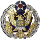 Air Force Headquarters Badge