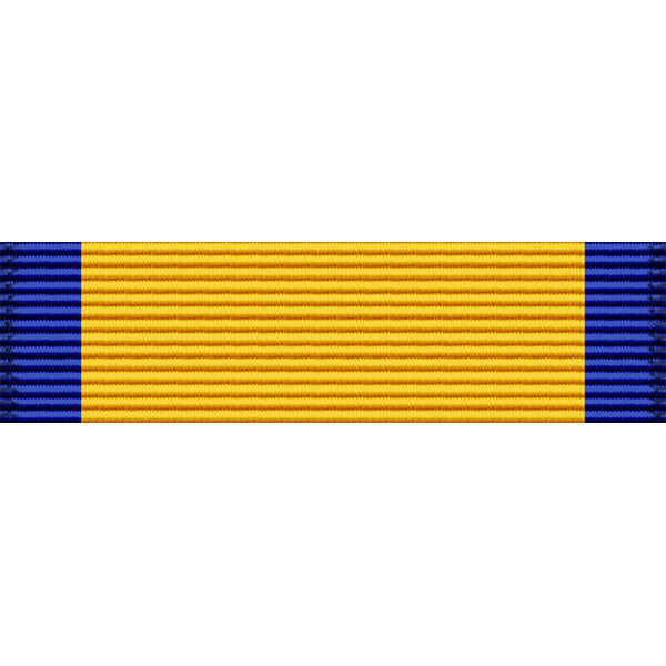 Mississippi National Guard Medal of Efficiency Ribbon