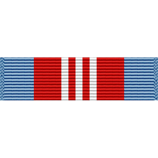 Tennessee National Guard Commendation Medal Ribbon