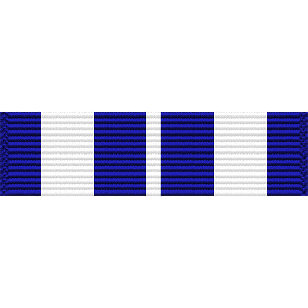 Tennessee National Guard Individual Achievement Medal Ribbon