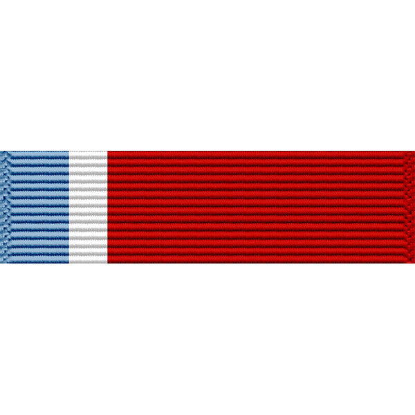 Tennessee National Guard Service Ribbon