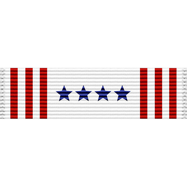 Georgia National Guard Recruiting Ribbon