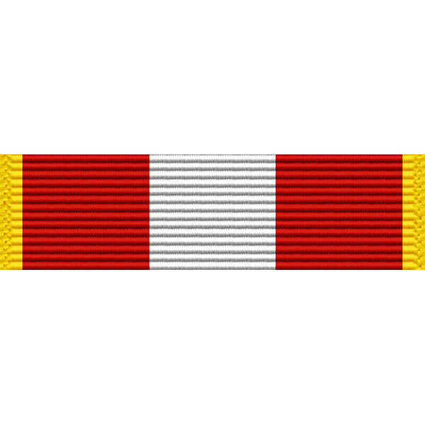 Tennessee National Guard Volunteer Ribbon