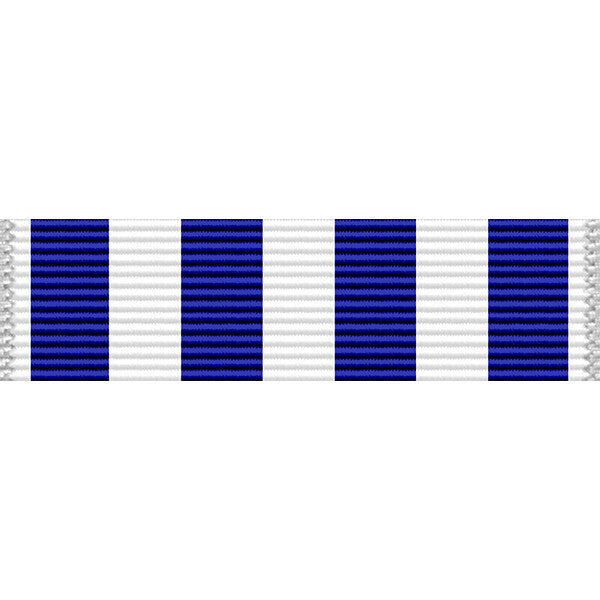 California National Guard Drill Attendance Ribbon