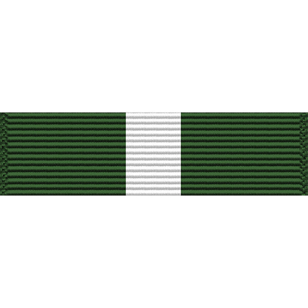 Iowa National Guard Commendation Medal Ribbon