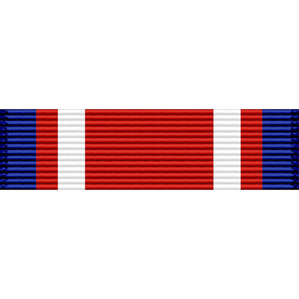 Minnesota National Guard State Active Duty Ribbon