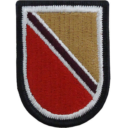 725th Support Battalion Beret Flash