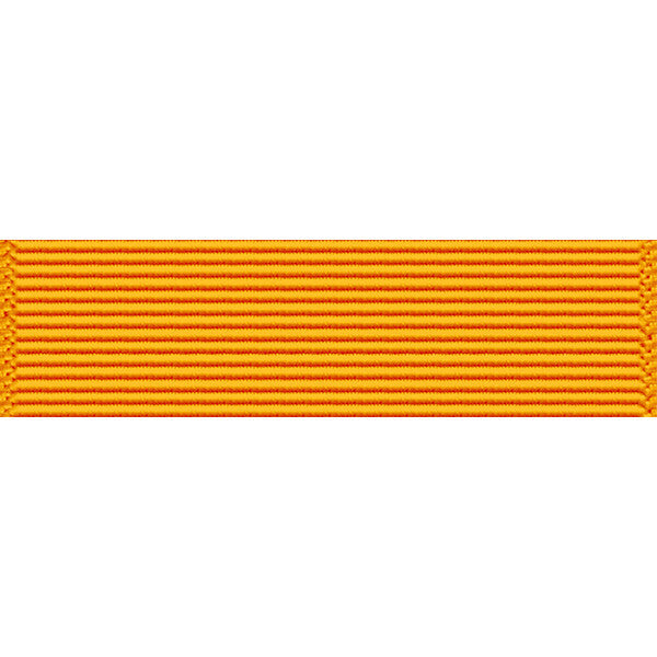 Oregon National Guard Recruiting Ribbon
