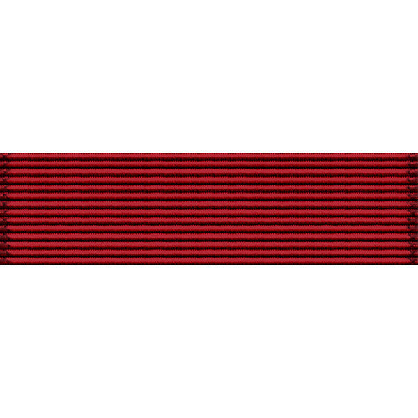 Oklahoma National Guard Recruiting Ribbon