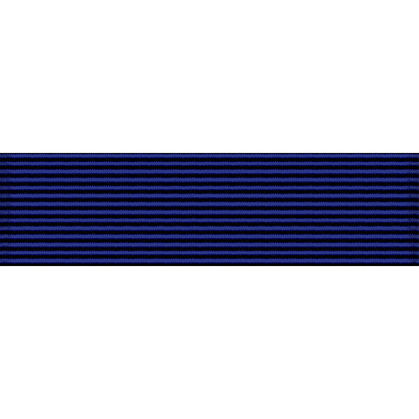 Michigan National Guard Broadsword Service Medal Ribbon