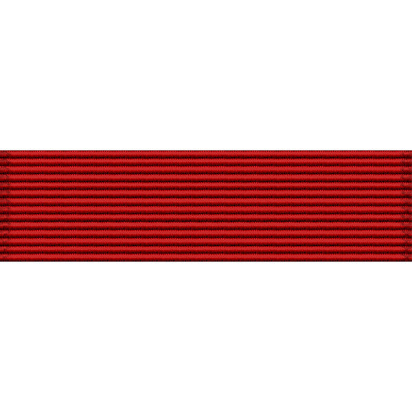Vermont National Guard Duty Ribbon