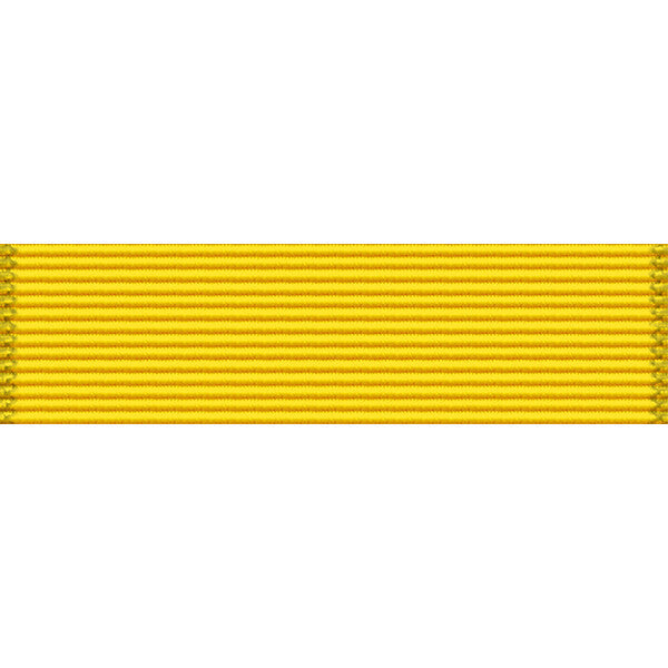 Arizona National Guard Exceptionally Long Service Medal Ribbon