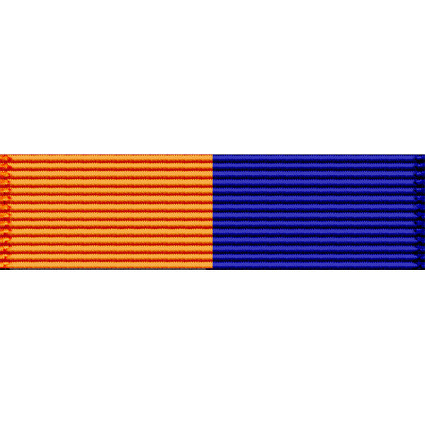 Montana National Guard Physical Fitness Ribbon