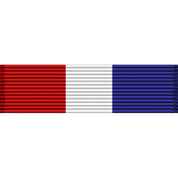 Connecticut Selected Reserve Force Medal Ribbon