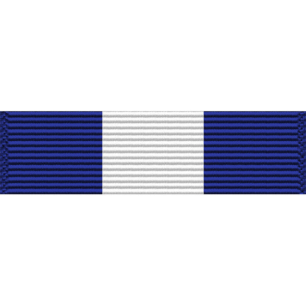 Kansas National Guard Medal of Excellence Ribbon