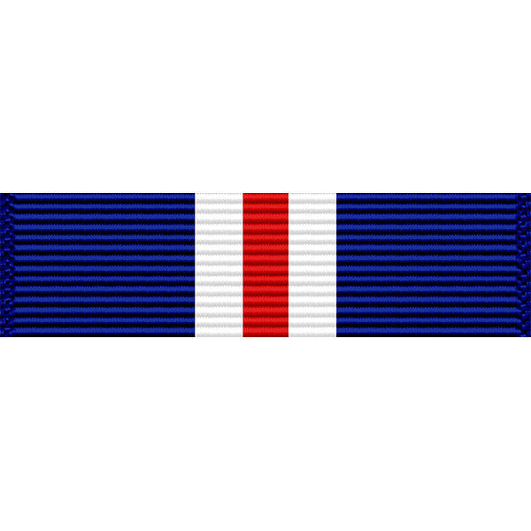 Washington National Guard Aviation Cross Medal Ribbon
