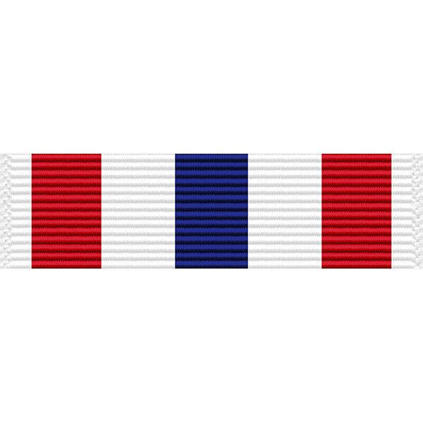 South Dakota National Guard Medal of Valor Ribbon