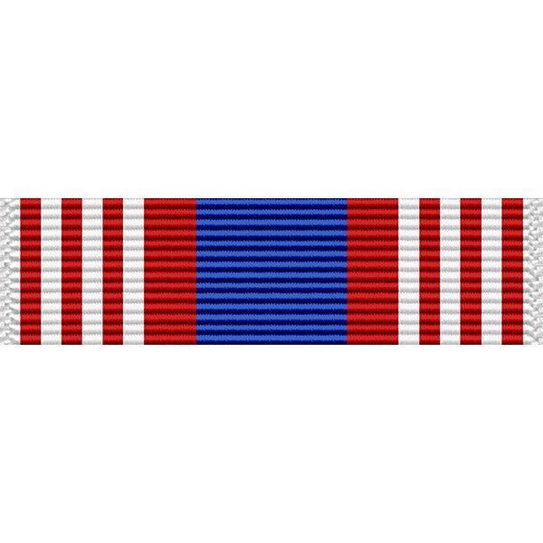 Missouri National Guard Commendation Medal Ribbon