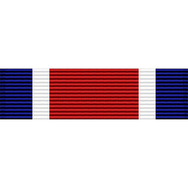 Indiana National Guard Recruiting Ribbon