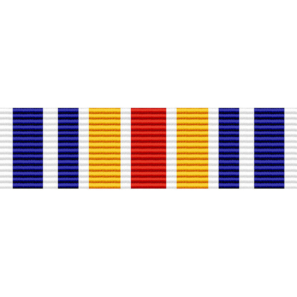 Missouri National Guard Adjutant General's Twenty Service Ribbon