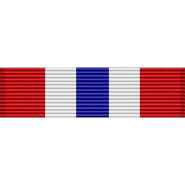Montana National Guard Distinguished Recruiting Ribbon