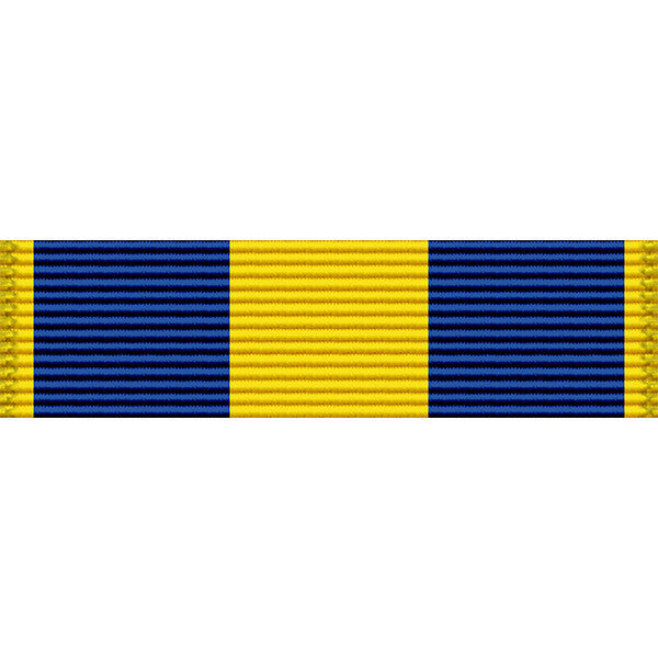 California National Guard Senior Enlisted Leadership Ribbon