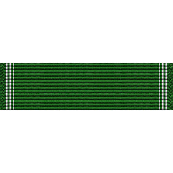 Arizona National Guard Meritorious Service Medal Ribbon