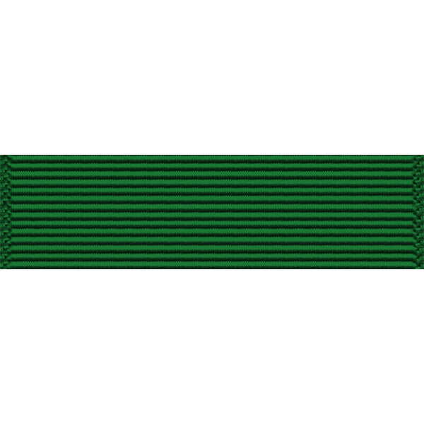 Vermont National Guard Service Ribbon