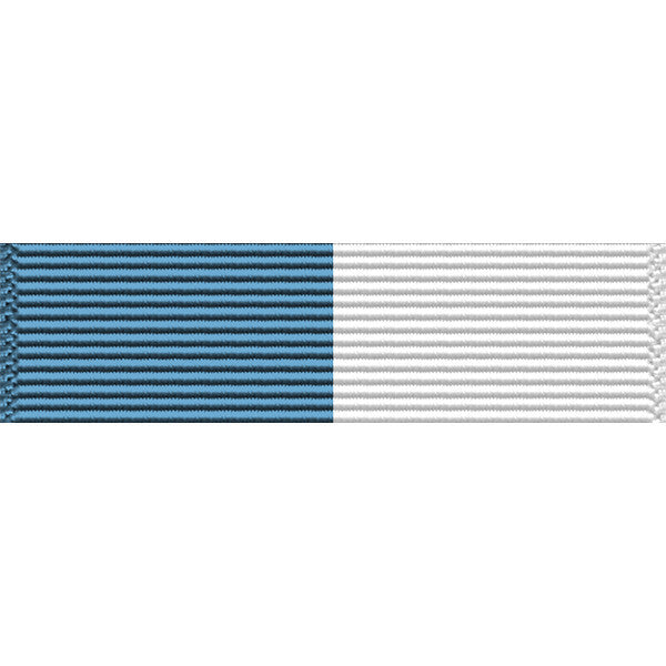 Washington National Guard Defense Service Ribbon