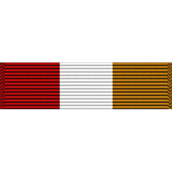Utah National Guard Deteur Digniory Ribbon
