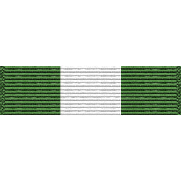 Ohio National Guard Special Service Ribbon