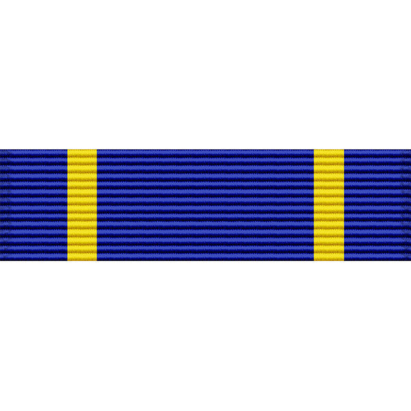New Jersey National Guard Medal of Honor Ribbon