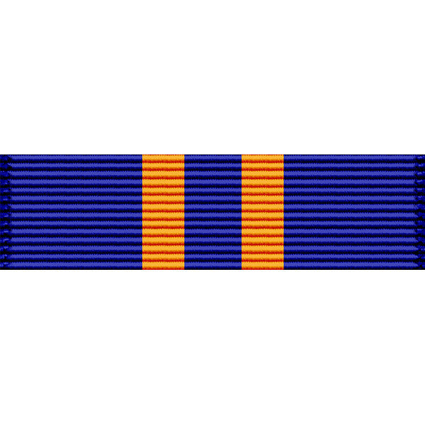 Nebraska National Guard Legion of Merit Medal Ribbon
