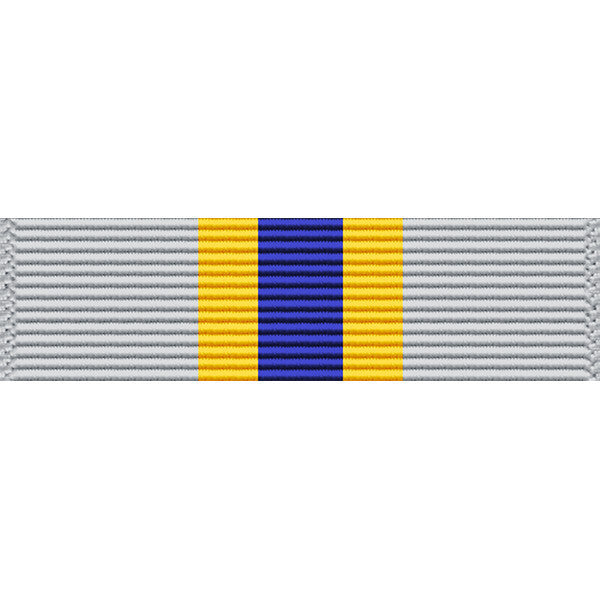 Pennsylvania National Guard Gen. Thomas. J. Stewart Medal Ribbon