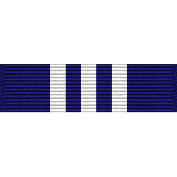 North Dakota National Guard Emergency Service Ribbon