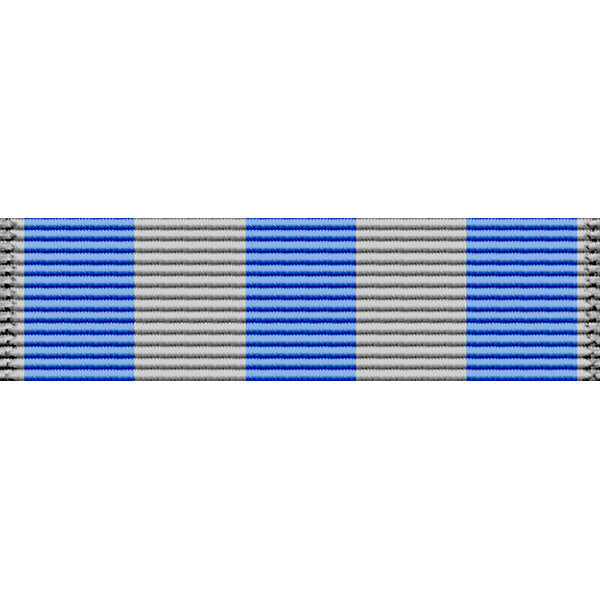 Nevada National Guard Commendation Medal Ribbon