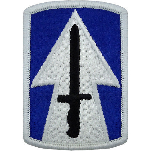76th Infantry Brigade Class A Patch