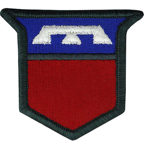 76th Infantry Division Class A Patch