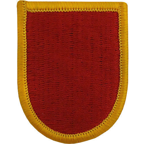 782nd Maintenance Battalion Beret Flash