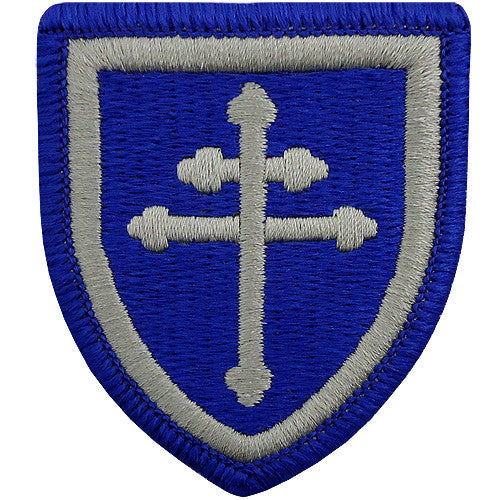 79th Infantry Division Class A Patch