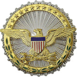 Army Secretary of Defense Identification Badges