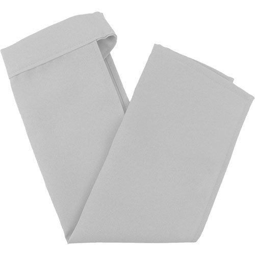 Army Dress Uniform Scarf - White