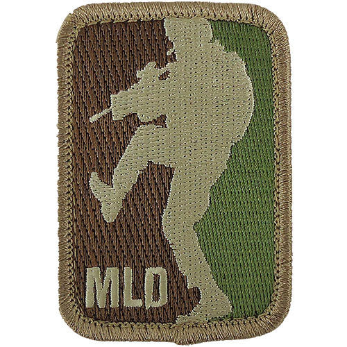 Major League Doorkicker MultiCam (OCP) Patch