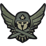 Modern Spartan ACU Patch